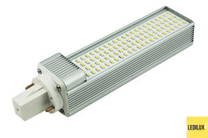 Led leds iluminaci n led productos led for Sustituir fluorescente por led